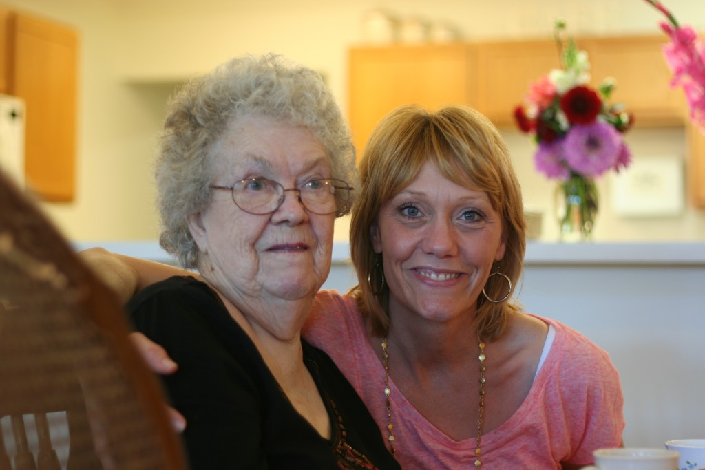 August 2011, Grandma 94 166